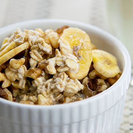 On-the-Go Breakfast Options