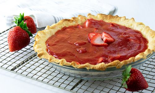A Perfect Summer Pie