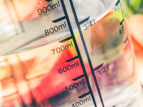 Chow Line: FDA warns consumers to stop drinking sodium chlorite products