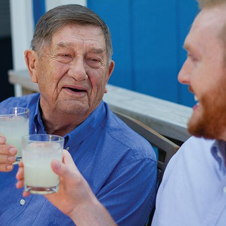Ways to Make the World a Better Place for Seniors