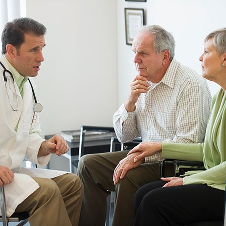 Understanding Common Myths About Prostate Health