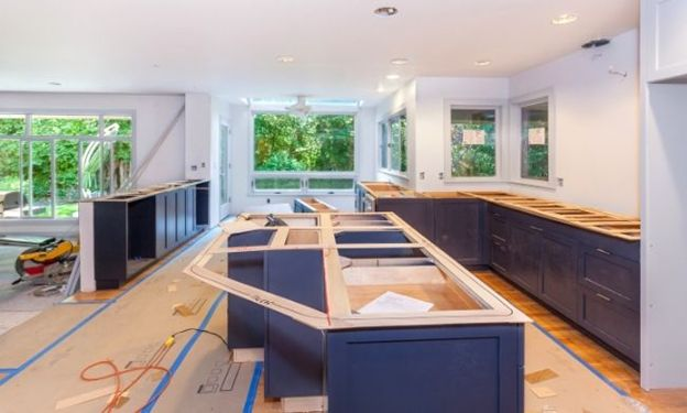 How To Build An Island For Your Kitchen