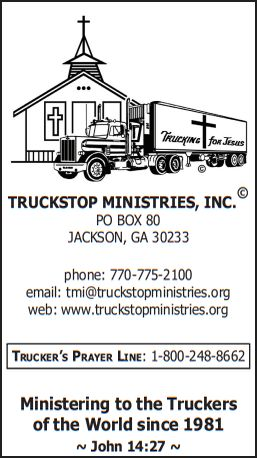 Dinner Concert from Truck Stop Ministries in NB