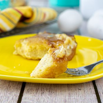 Caramel-Flavored Breakfast Fit for a Crowd