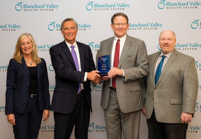 BVHS joins Mayo Clinic Care Network