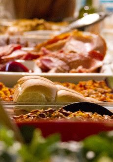 Chowline: How long is too long for holiday leftovers?