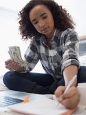 5 Financial Tips for Teens