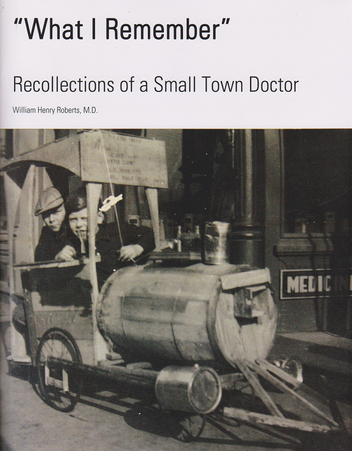 New Publication on North Baltimore History