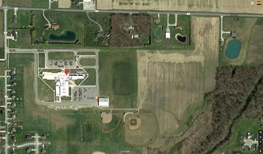 Community Survey for Facilities at NB High-Middle School