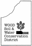 Wood Soil and Water Conservation District logo 1