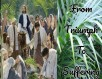 St. Luke's Palm Sunday Services
