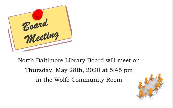 Library Board Meeting (1)