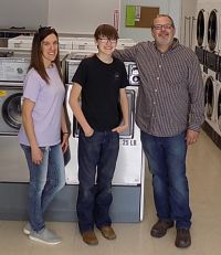 NBWash and Dry The Smiths200