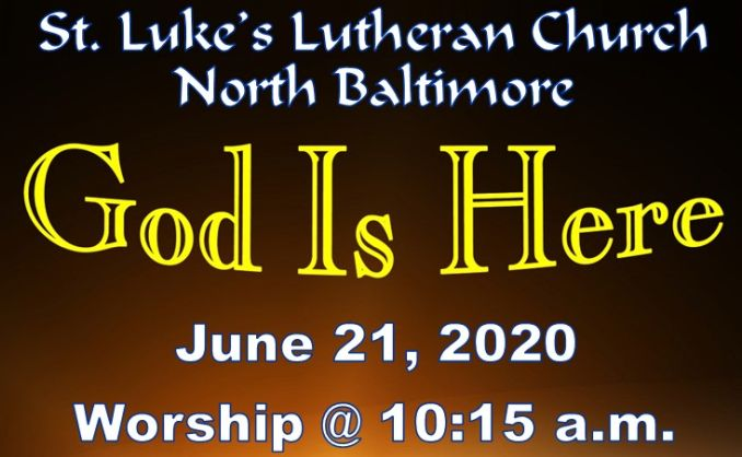 St. Luke's News Update