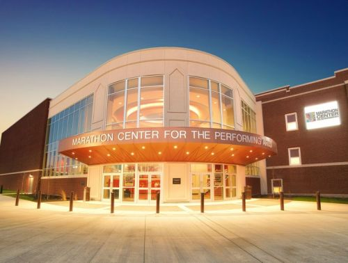 Marathon Center for the Performing Arts to Offer Masterclass and Workshops!
