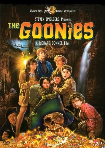"""""""Goonies"""" This Weekend at the Virginia Theater"""