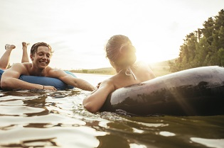 July is Water Safety Month