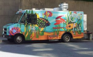 Stroll the Street 2.0 – Food Truck Fiesta Returns this Week