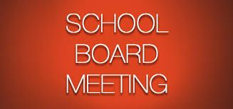NB Board of Education Meets for September