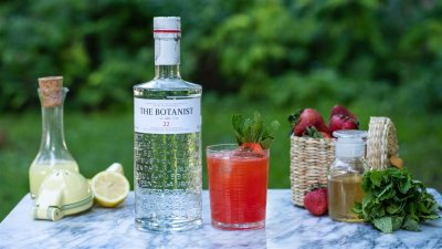 Garden to Glass: Fresh summer cocktails to make at home