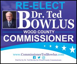 Bowlus for Commish 2020
