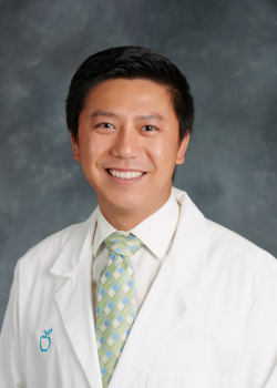 Tom Zhou, MD Joins ENT & Allergy Specialists of Northwest Ohio