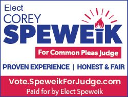 Speweik for Judge