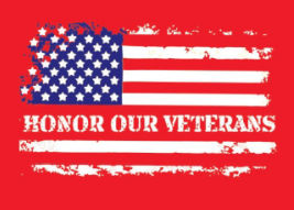 NB Students Plan Fundraiser to Support Veterans