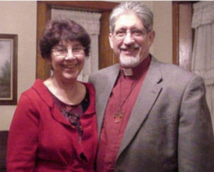 Pastor Ralph Mineo to retire after 32 years at St. Luke's Lutheran Church