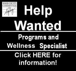 Program and Wellness Specialist