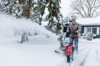 Snow and Ice Tips to Protect Our Yards This Winter