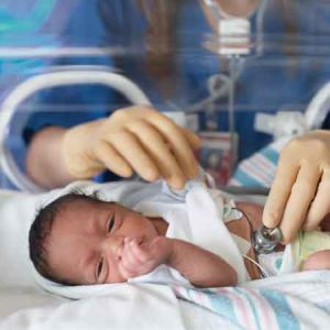Navigating the NICU