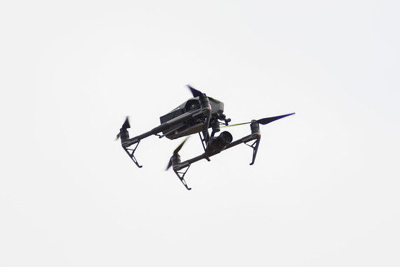 ODOT offering free online Unmanned Aircraft Systems knowledge courses