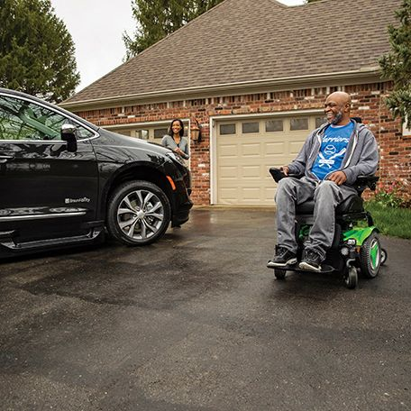 5 Ways to Create an Accessible Lifestyle