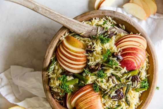 Creative ways apples can elevate your next brunch