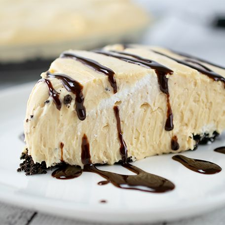 Peanut Butter Perfection