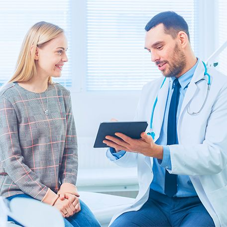 In-Person Health Care Appointments Returning After COVID-19 Peak