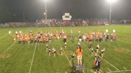 NB Alumni and Community Half Time Show Planned!