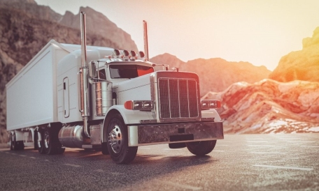 Ways To Make Your Semi a Smoother Ride