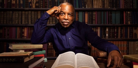 You Have To Go To Know: LeVar Burton