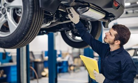 Car Repairs You Should Not Try To Do Yourself